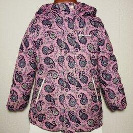 Куртки и пуховики - Куртка «OUT VENTURE».  5-6 л., 0