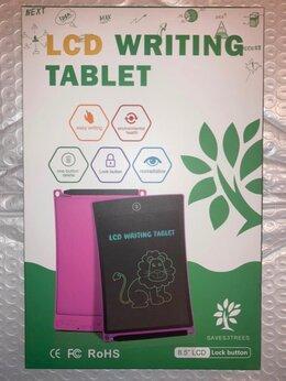 Рисование - Планшет для рисования LCD Writing Tablet 8.5, 0