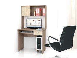 Компьютерные и письменные столы - Стол компьютерный Грета 4, 0