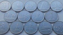 Монеты - Продам набор 5 рублей 2016 года Города - столицы, 0