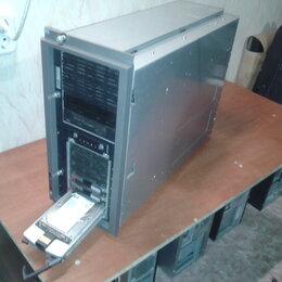 Серверы - XEON SCSI Сервер HP ProLiant ML350 HSTNS-2107, 0