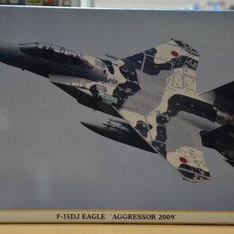 Сборные модели - Сборная модель 1\48 Самолёт F-15DJ, 0