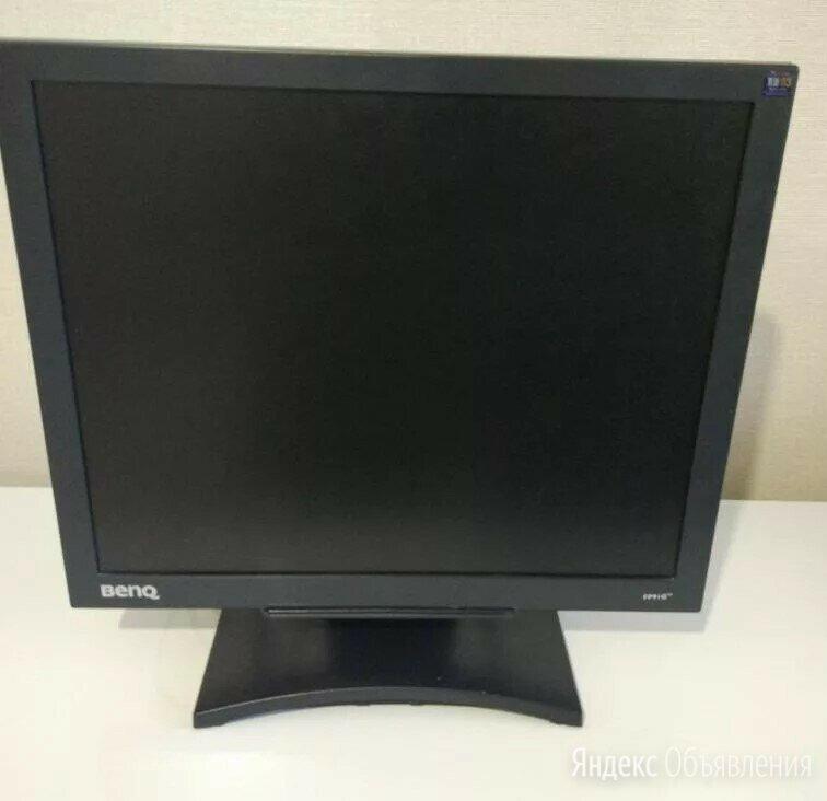 Монитор BenQ FP91G+u по цене 1100₽ - Мониторы, фото 0