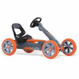 Велосипеды - Веломобиль BERG Reppy Racer, 0