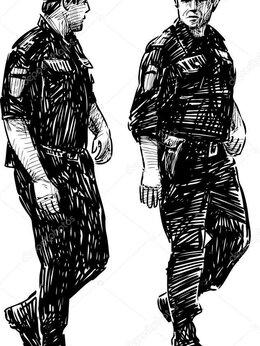 Охранник - Работа в охране, 0