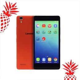 Мобильные телефоны - Смартфон Lenovo A6010, 0