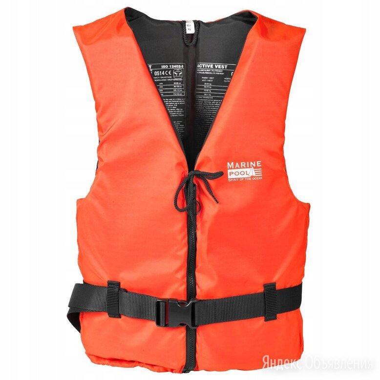 Спасательный жилет по цене 890₽ - Спасательные жилеты и круги, фото 0