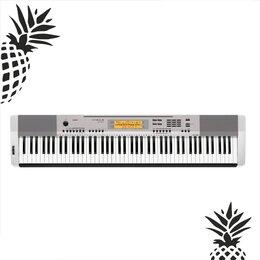 Клавишные инструменты - Цифровое пианино CASIO CDP-230R, 0