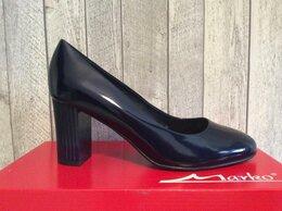 Туфли - Новые туфли МАРКО натуральный лак 39 размер, 0