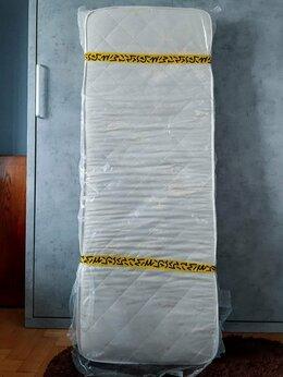 Матрасы - Матрас Аскона Balance Forma, 190x70 см, пружинный, 0