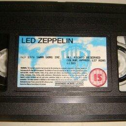 Музыкальные CD и аудиокассеты - Led Zeppelin 1976, 0