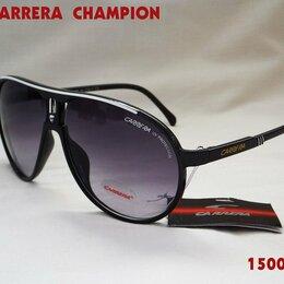 Очки и аксессуары - Солнцезащитные очки Carrera Champion в ассортименте, 0