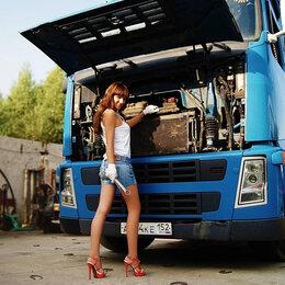 Специалисты - Моторист в грузовой автосервис, 0