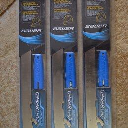 Аксессуары - Лезвия для хоккейных коньков Bauer LS4 и LS FUSION, 0