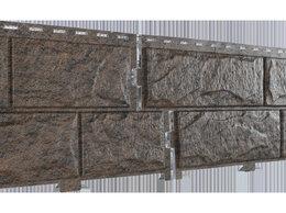 Фасадные панели - Фасадные сайдинг Камень, 0