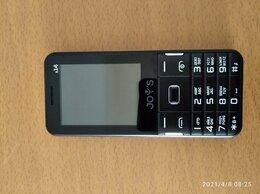 Мобильные телефоны - Смартфон кнопочный , 0