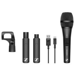Радиосистемы и радиомикрофоны - Sennheiser XSW-D VOCAL SET цифровая вокальная…, 0
