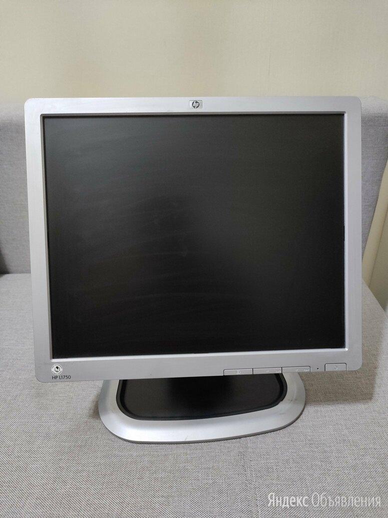 Монитор HP L1750 по цене 1000₽ - Мониторы, фото 0