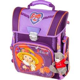 Рюкзаки, ранцы, сумки - Школьный ортопедический ранец Hummingbird Best…, 0