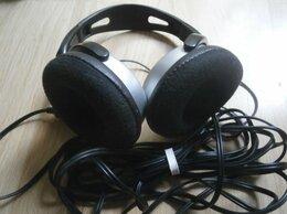 Наушники и Bluetooth-гарнитуры - Наушники Philips SHP2500, 0