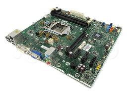 Материнские платы - Материнские DDR2 на сокет 775, AM2, 0