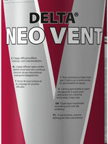 Кровля и водосток - Delta-Neo Vent универсальная диффузионная…, 0