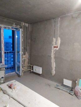 Архитектура, строительство и ремонт - Разводка кабелей электрики в панельных домах, 0