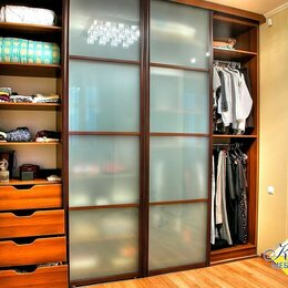 Шкафы, стенки, гарнитуры - Шкаф купе на заказ #108, 0