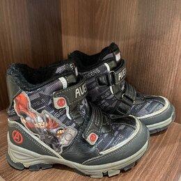 Ботинки - Ботинки детские зимние, 0