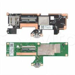 Запчасти и аксессуары для планшетов - Плата питания планшета Asus Nexus 7 2013, 0