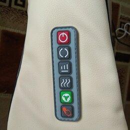 Другие массажеры - Массажёр для шеи и спины Максимальная комплектация, 0