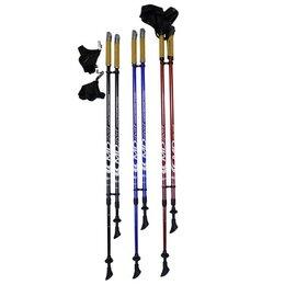 Палки - Телескопические палки CMD 85-135 см, 0