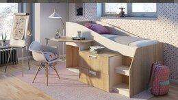 Кроватки - Детская кровать Скаут комплект, 0