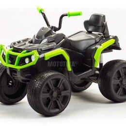 Электромобили - Детский электромобиль MotoLand (Мотолэнд) ATV C003 (2021), 0
