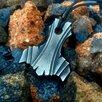 Мьёльнир «Ванахейм» Молот Тора. Кованая сталь. Ручная ковка по цене 2500₽ - Кулоны и подвески, фото 0
