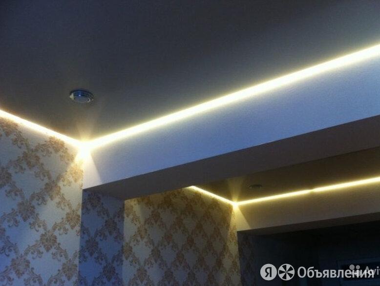 Натяжной потолок по цене 266₽ - Потолки и комплектующие, фото 0