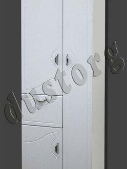 Шкафы, стенки, гарнитуры - Ванна шкаф пенал с ящиком новый бесплатно…, 0