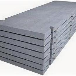 Железобетонные изделия - Плита дорожная ПДН 6*2*0,14, 0