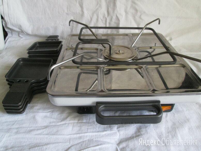 Бутербродница по цене 2000₽ - Сэндвичницы и приборы для выпечки, фото 0