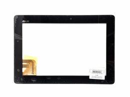 Запчасти и аксессуары для планшетов - Тачскрин для Asus TF300T(G) 5158N FPC-1 (в рамке), 0