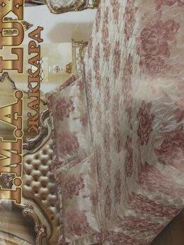 Пледы и покрывала - Комплект (покрывало и две наволочки) новый, 0