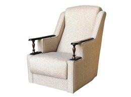 """Кресла - Кресло с деревянными подлокотниками """"Анна"""", 0"""