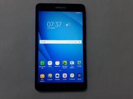 Планшеты - Планшет Samsung Galaxy Tab A (2016), 0