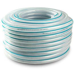 Шланги и комплекты для полива - Поливочный шланг 3/4 Экстра 25атм. 25метров, 0