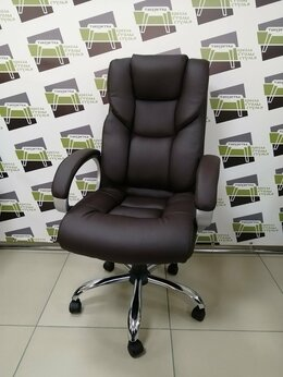 Компьютерные кресла - Кресло руководителя Morfeo, 0