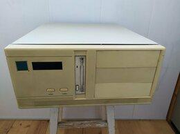 Корпуса - Старые компьютерные корпуса, 0