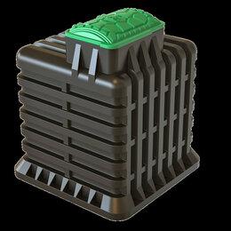 Готовые строения - Погреб пластиковый, 0