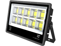 Прожекторы - Светодиодный прожектор LS-500-W, 0