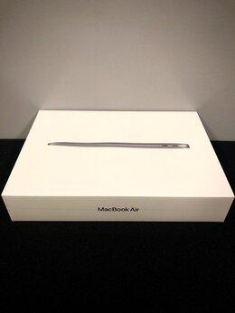 Ноутбуки - Apple MacBook Air 13 256 gb M1 Late 2020, 0