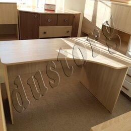 Компьютерные и письменные столы - Стол письменный новый в рассрочку с доставкой , 0